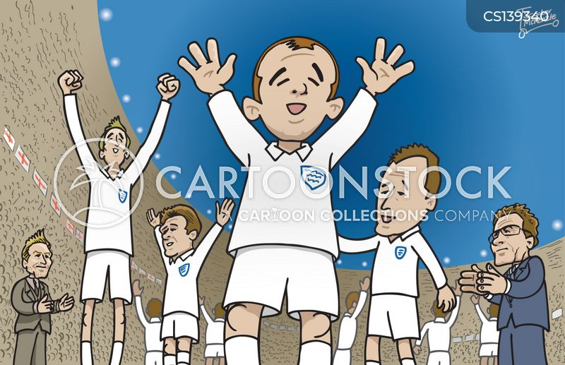 England Team cartoons, England Team cartoon, funny, England Team picture, England Team pictures, England Team image, England Team images, England Team illustration, England Team illustrations