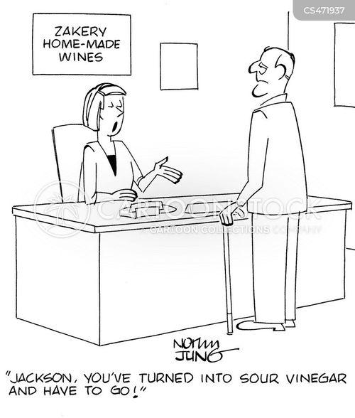 fermentation cartoon