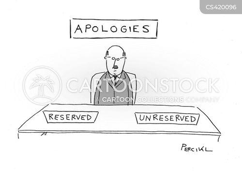 apologist cartoon