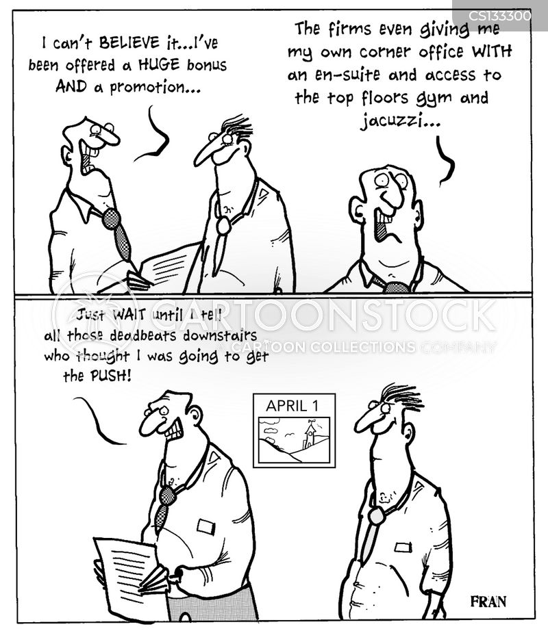 cruel jokes cartoon