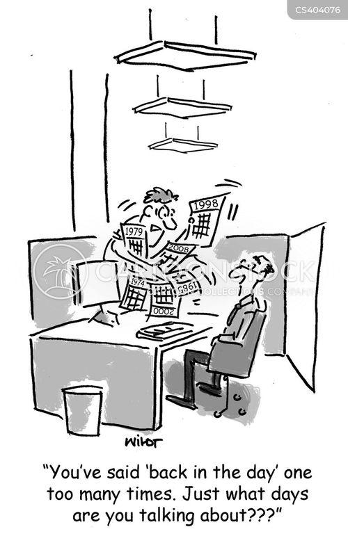 sentimentality cartoon