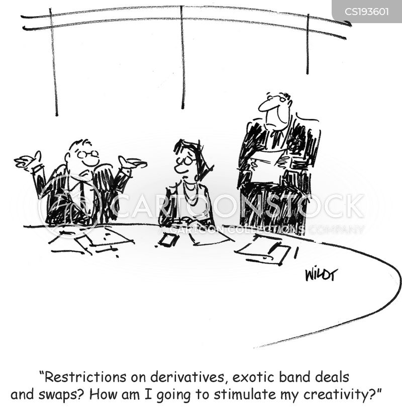 derivative cartoon