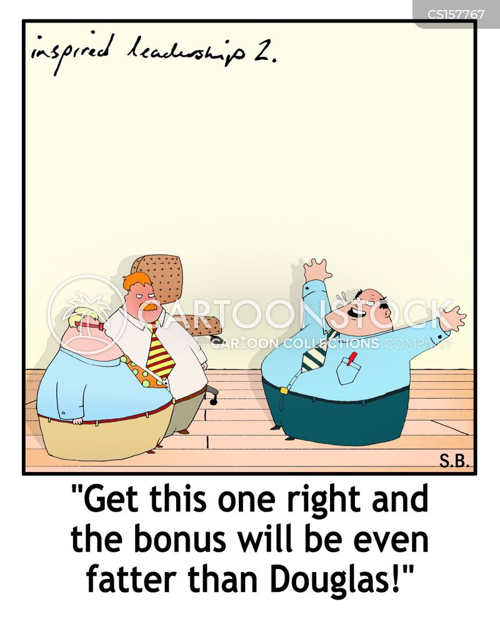 workplace bullies cartoon