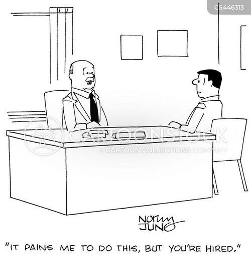 pained cartoon