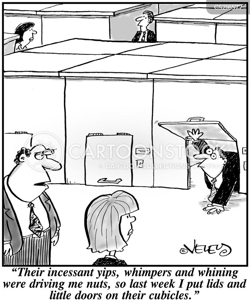 whimpers cartoon