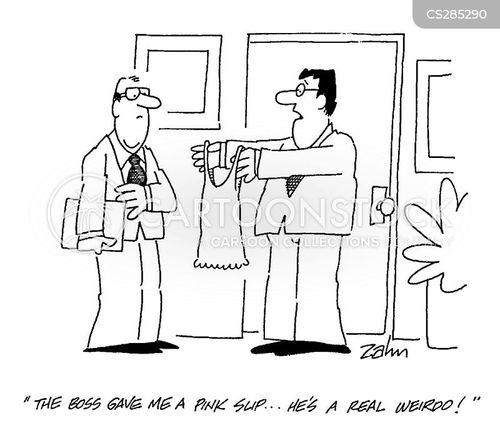 petticoat cartoon