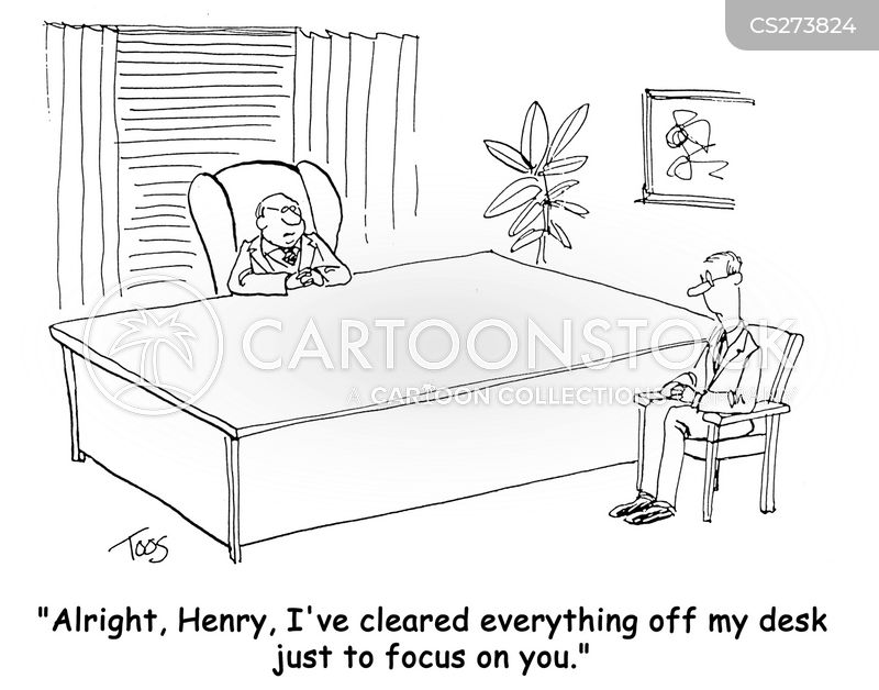 Private Offices Cartoons And Comics Funny Pictures From