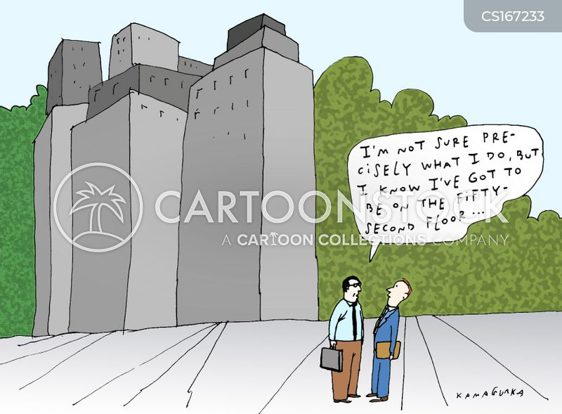 new jobs cartoon