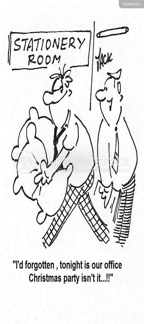 Secret-santas cartoons, Secret-santas cartoon, funny, Secret-santas ...