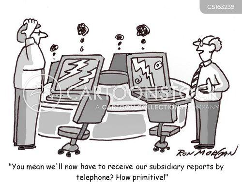 obsoleteness cartoon