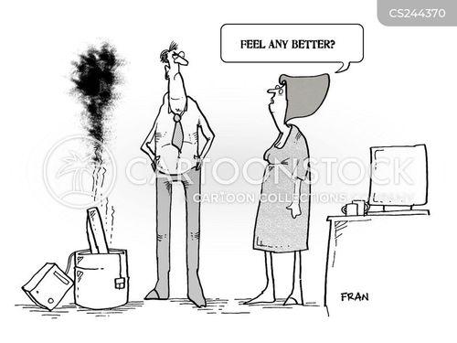 technical difficulties cartoon