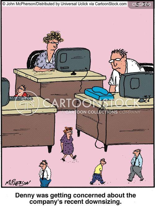 sizing cartoon