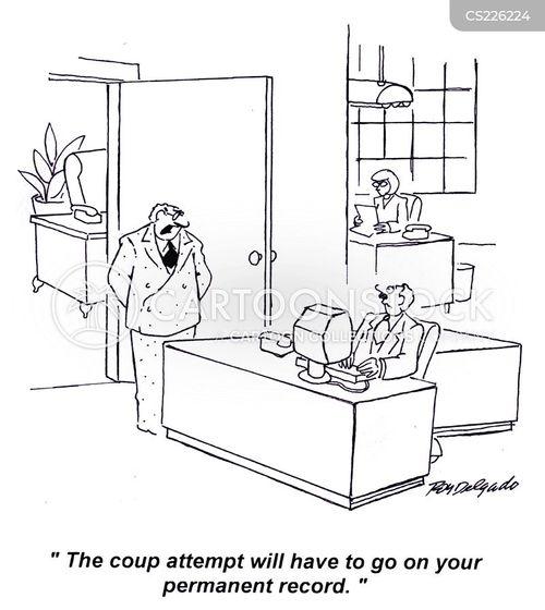 attempted cartoon