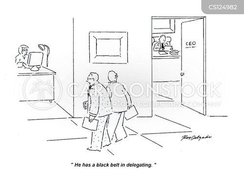 gradings cartoon