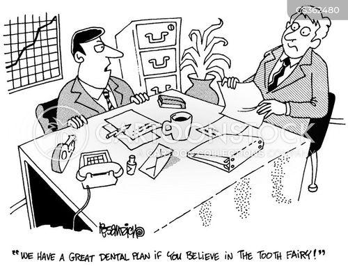 beneficial cartoon