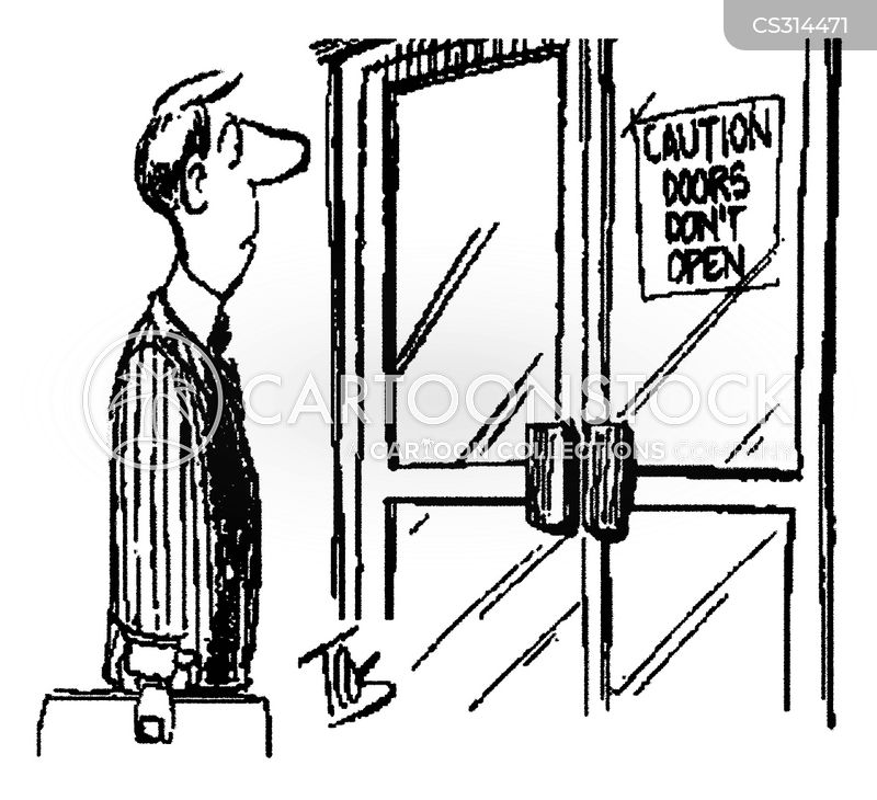 Automatic Door cartoons, Automatic Door cartoon, funny, Automatic Door picture, Automatic Door pictures, Automatic Door image, Automatic Door images, Automatic Door illustration, Automatic Door illustrations