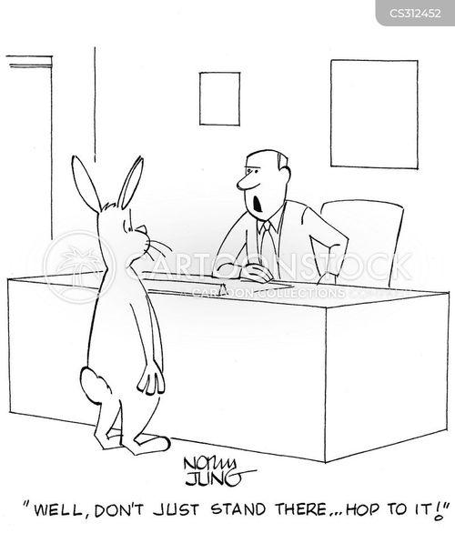 hopped cartoon