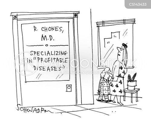 economic theory cartoon