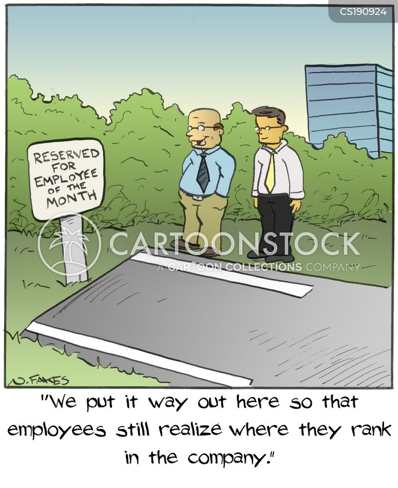 employee of the month cartoon 8 of 99