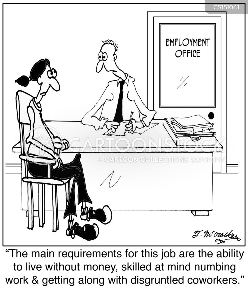 Job Requirements cartoons, Job Requirements cartoon, funny, Job Requirements picture, Job Requirements pictures, Job Requirements image, Job Requirements images, Job Requirements illustration, Job Requirements illustrations