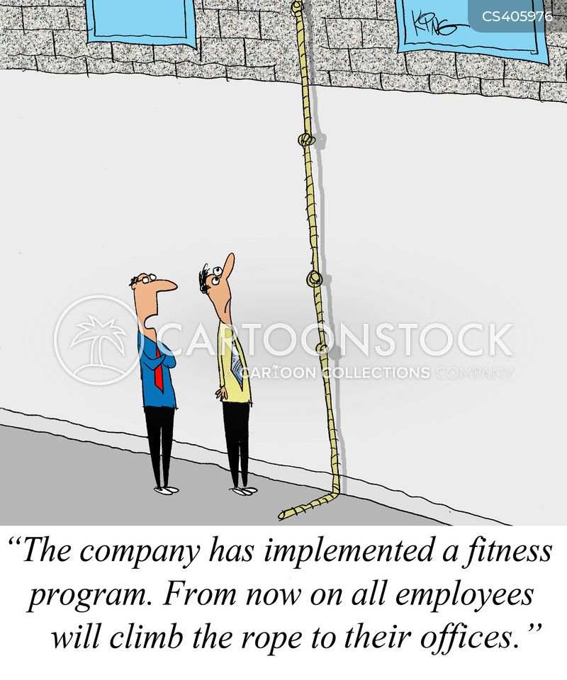 Rope Climb cartoons, Rope Climb cartoon, funny, Rope Climb picture, Rope Climb pictures, Rope Climb image, Rope Climb images, Rope Climb illustration, Rope Climb illustrations
