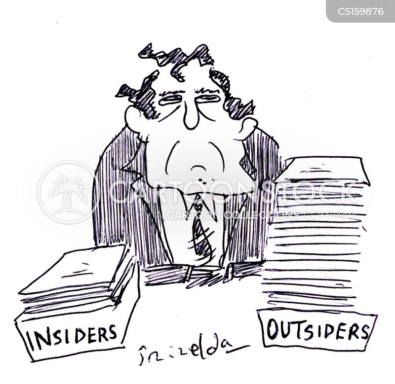 Insiders cartoons, Insiders cartoon, funny, Insiders picture, Insiders pictures, Insiders image, Insiders images, Insiders illustration, Insiders illustrations