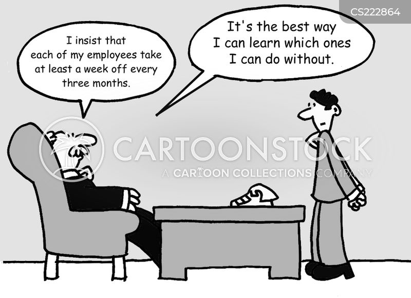 Essential Workers Cartoons Cartoon Funny Picture