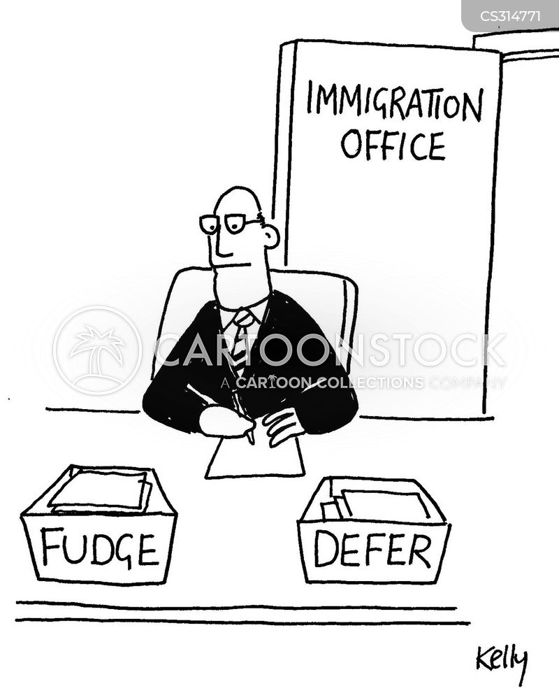 fudge cartoon