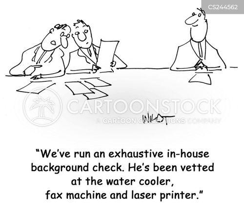evaluate cartoon