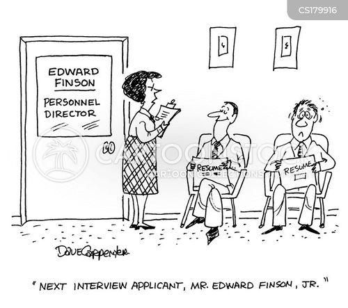 favouritism cartoon