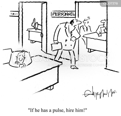 pulse cartoon