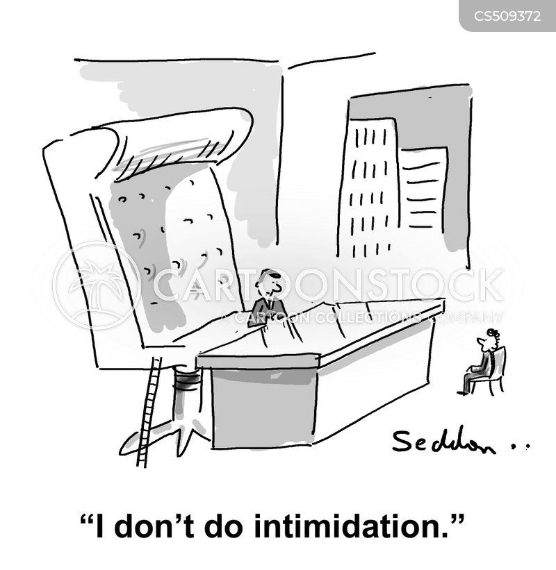 high status cartoon