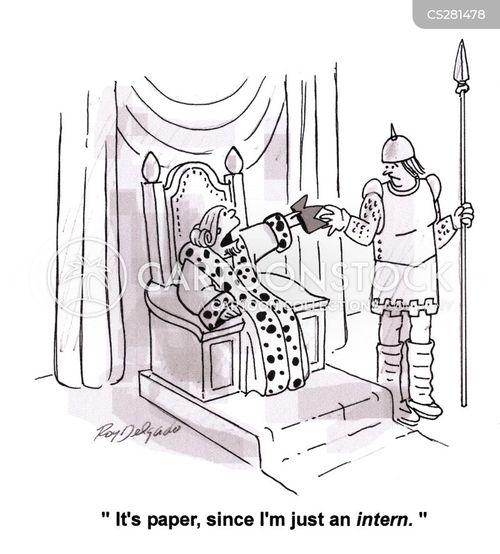 paper hat cartoon