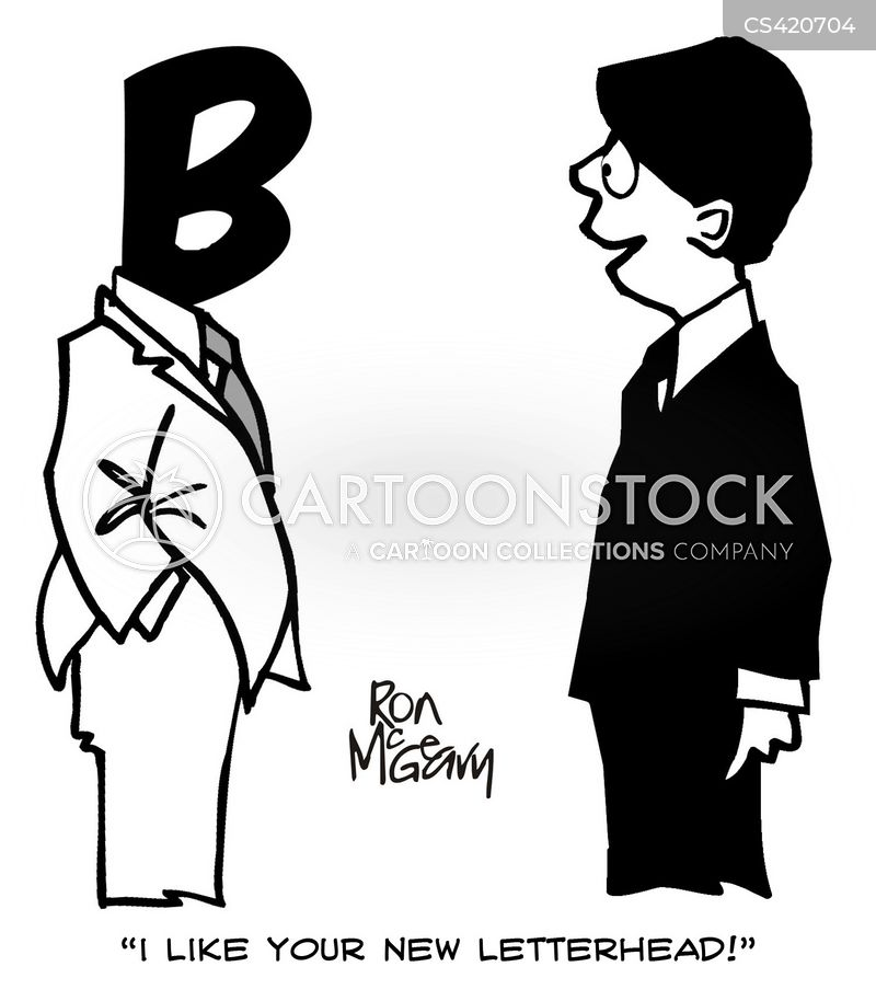 stationary headings cartoons and comics funny pictures from