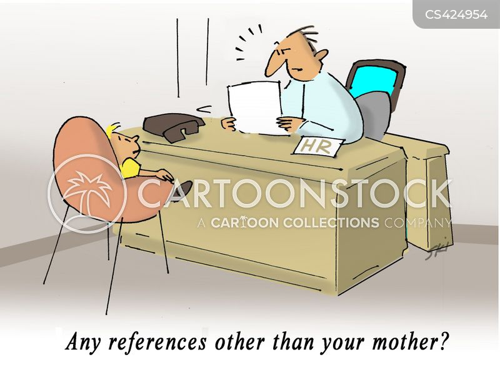 mamas boy cartoon
