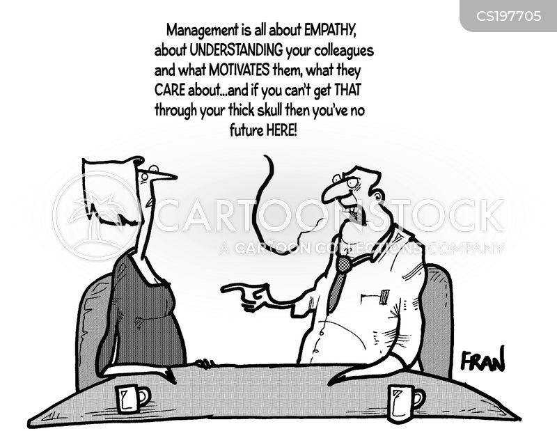 work force cartoon