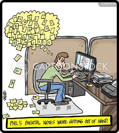 brain-power cartoon