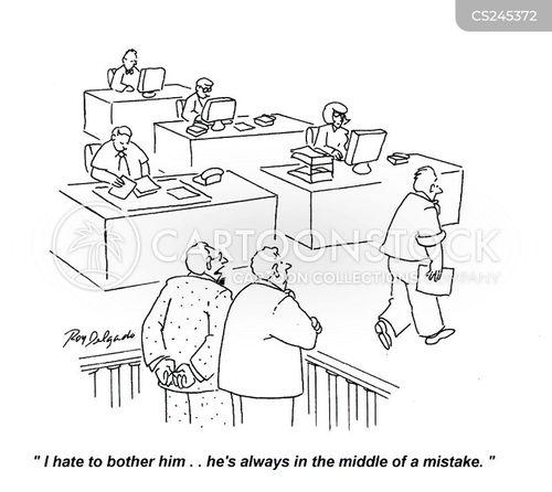 bothers cartoon