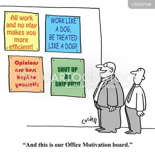 Motivational Slogans Cartoons And Comics Funny Pictures From Simple Motivational Slogans