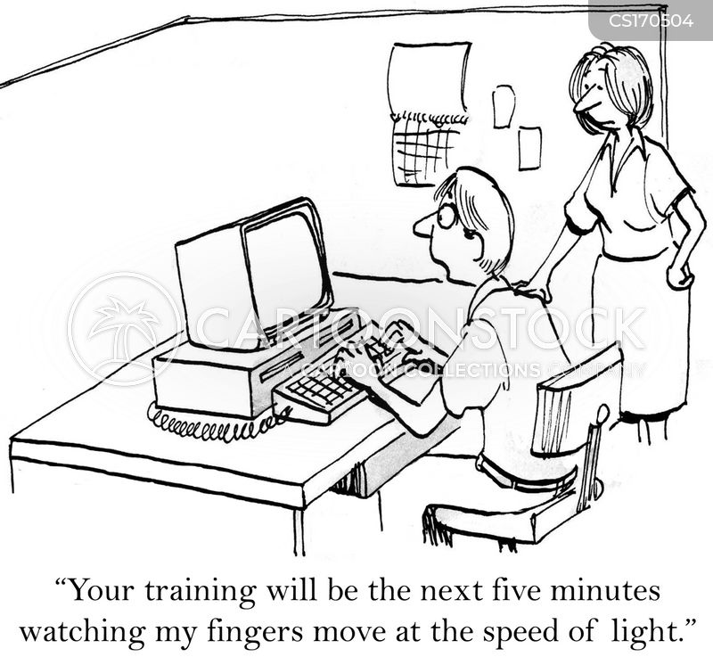 Training Sessions Cartoons And Comics Funny Pictures