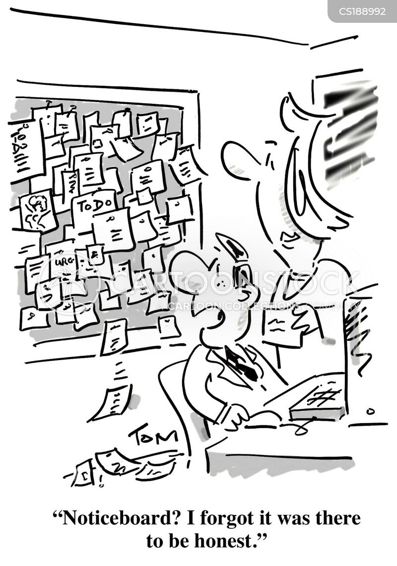 to do list cartoon