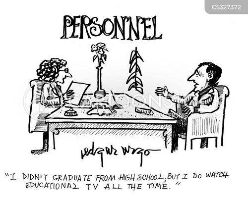 educational television cartoon