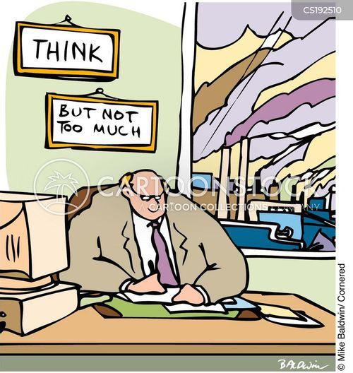 tedious cartoon