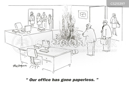 bonefire cartoon