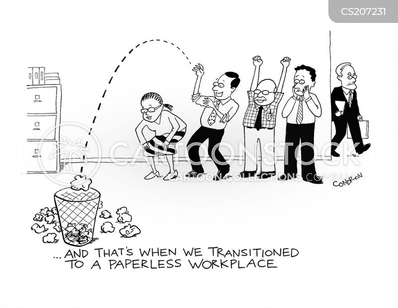 transition cartoon