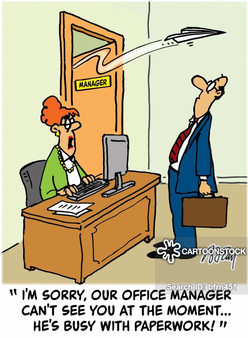 Paper Work Cartoons And Comics Funny Pictures From Cartoonstock