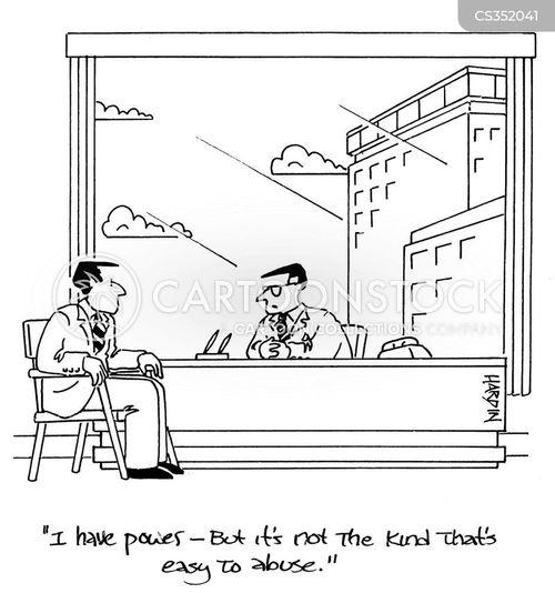 easy to abuse cartoon