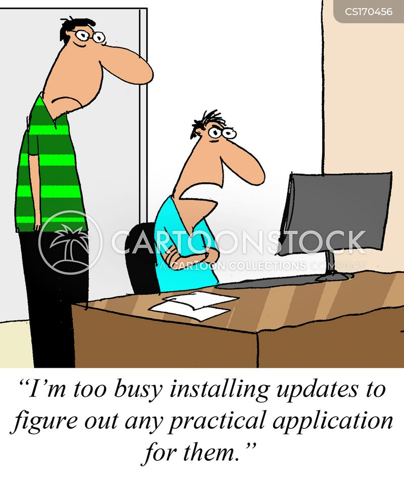 install cartoon