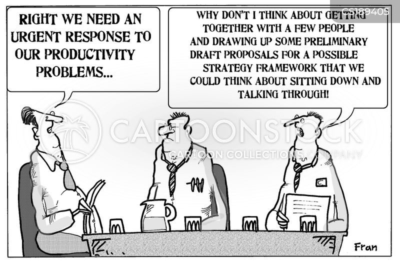 time wasters cartoon