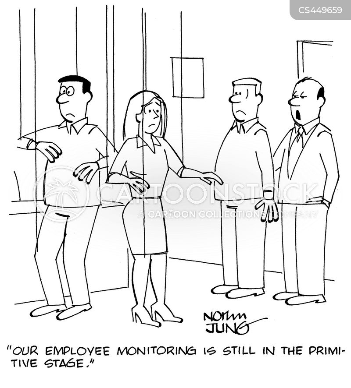 corporate overlord cartoon